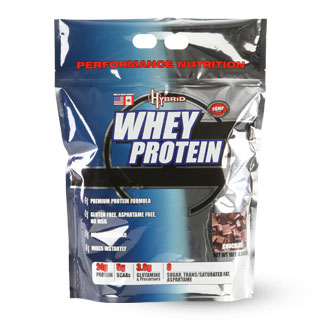 Hybrid Whey Protein Hybrid Supplements Performance And